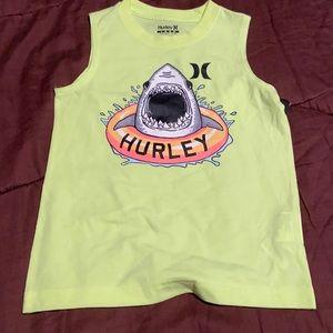 Hurley Brand. NWT!